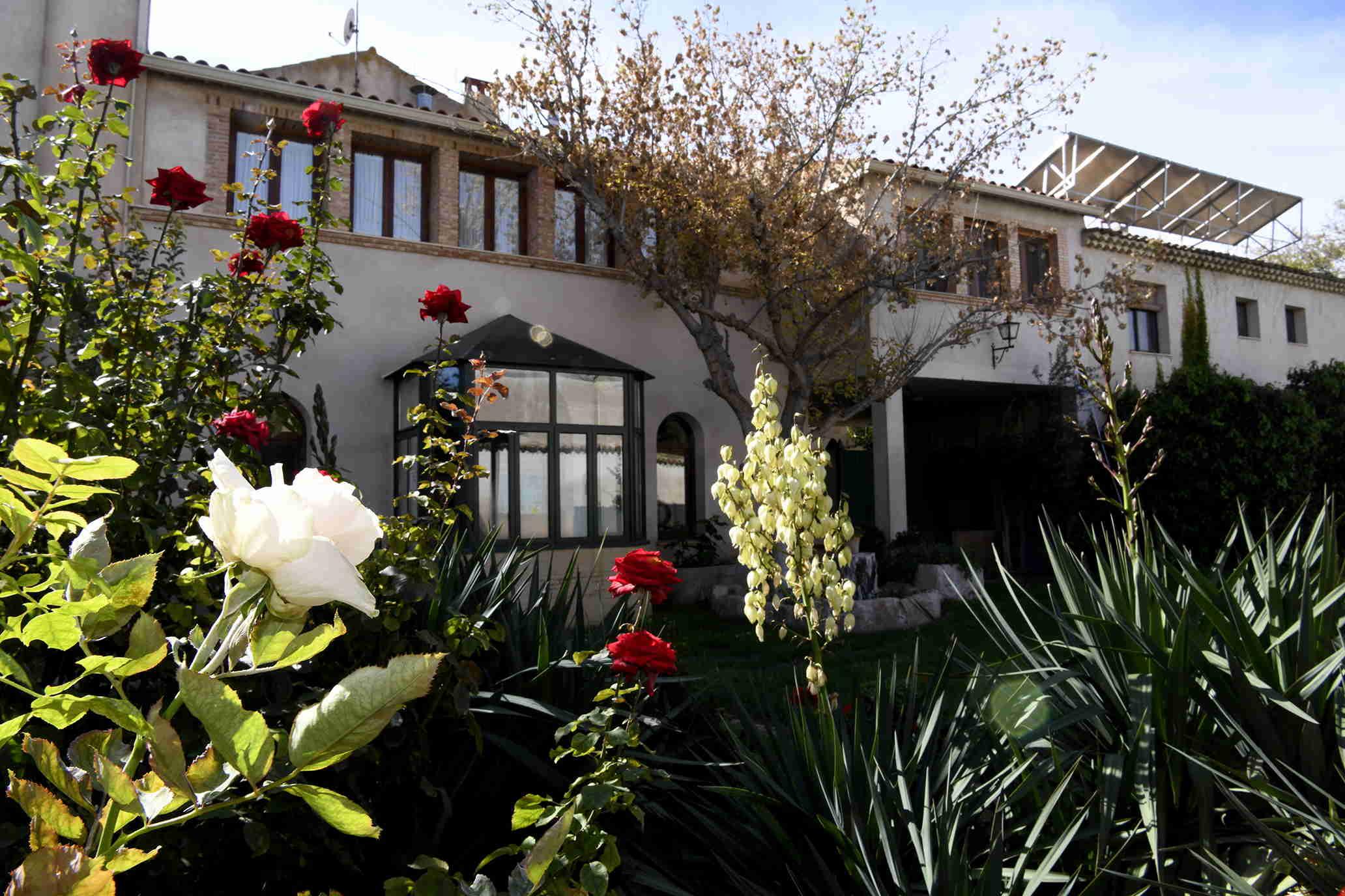 Casa De Los Acacio Sitio Oficial Reserva Ahora