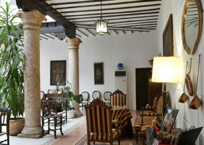hotel-casa-acacio-san-clemente-cuenca-patio-interior-13